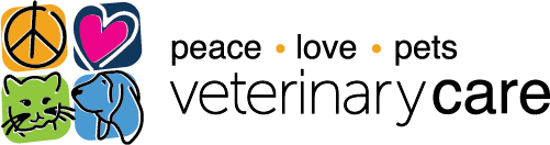 Peace Love Pets Veterinary Care